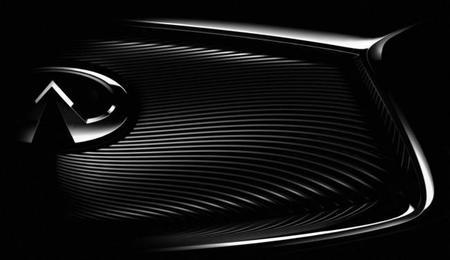 Infiniti presentará nuevo vehículo en el Salón de París