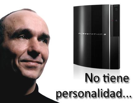 """Peter Molyneux: """"PS3 aún no tiene juegos que la definan"""""""