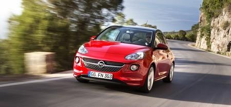 Opel Adam 1.0 SIDI Turbo, otro tricilíndrico para el Salón de Ginebra