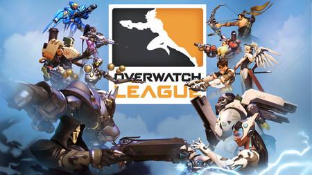 Overwatch League: Blizzard da un paso adelante