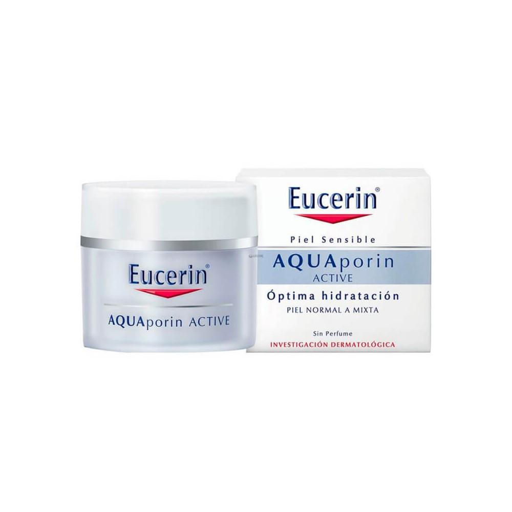 Eucerin® Aquaporin Active piel normal/mixta