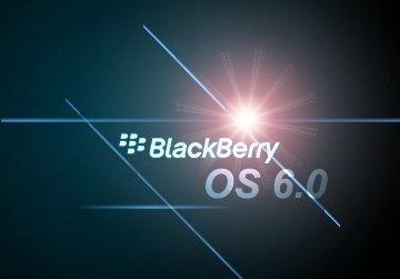 BlackBerry OS 6.0, novedades del gran ausente del WES 2010
