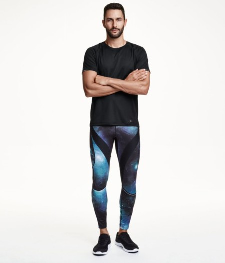 H And M Fall Winter 2015 Sportswear Collection 022