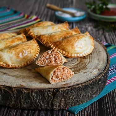 Empanadillas de atún al horno: tres versiones de este clásico infalible