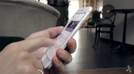 Iphone 6 Mes Uso 4