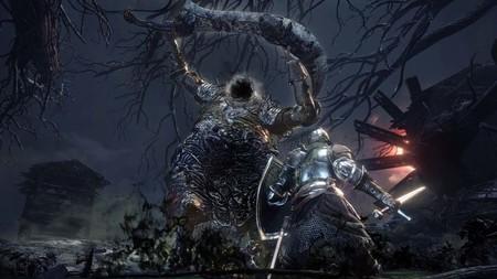 The Ringed City, la última expansión de Dark Souls III se muestra en un nuevo trailer