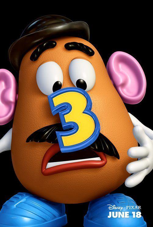 Foto de 'Toy Story 3', carteles (7/8)