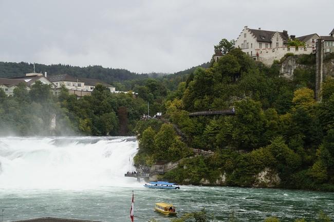 Rhine Falls 2705008 960 720