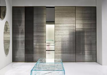 GUNNI&TRENTINO diseñan las puertas más atractivas para tus proyectos de interior