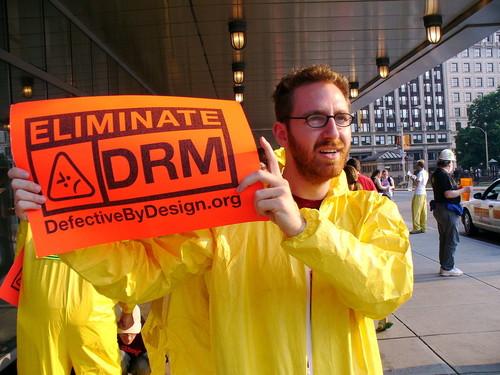 Contra toda objeción, el World Wide Web Consortium aprueba su controvertido estándar de DRM para la web