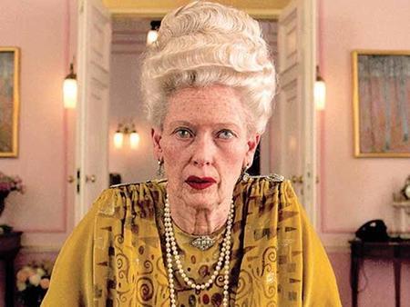 Oscar 2015 | Mejor maquillaje para 'El gran hotel Budapest'