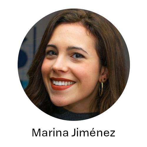 Marina Jimenez
