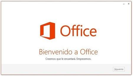 Microsoft ofrece Office 2013 de prueba por 60 días