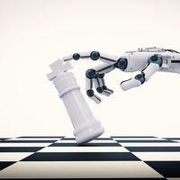 """Lo último de NVIDIA y sus redes neuronales es que los robots aprendan de los humanos """"mirando"""" e imitando"""