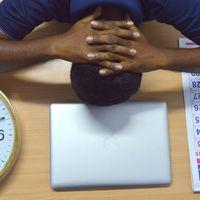 Fichar en el trabajo, ¿cómo contabiliza el tiempo de los descansos?