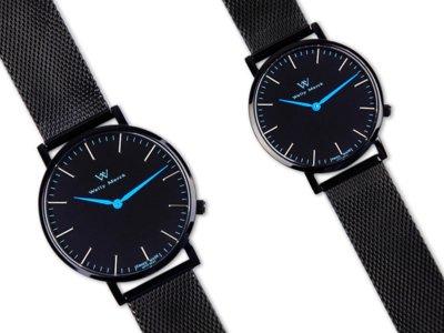 Welly Merck nos presenta su nueva colección de relojes: los suizos más baratos del mundo
