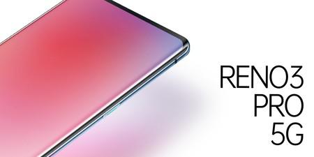 OPPO anticipa que conoceremos el OPPO Reno3 Pro 5G en breve, y todo apunta a diciembre
