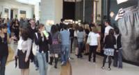 Apple quiere que ahorremos tiempo hasta dentro de los edificios midiendo el tráfico de personas
