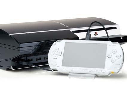 Sony actualiza los firmwares de PSP y PS3