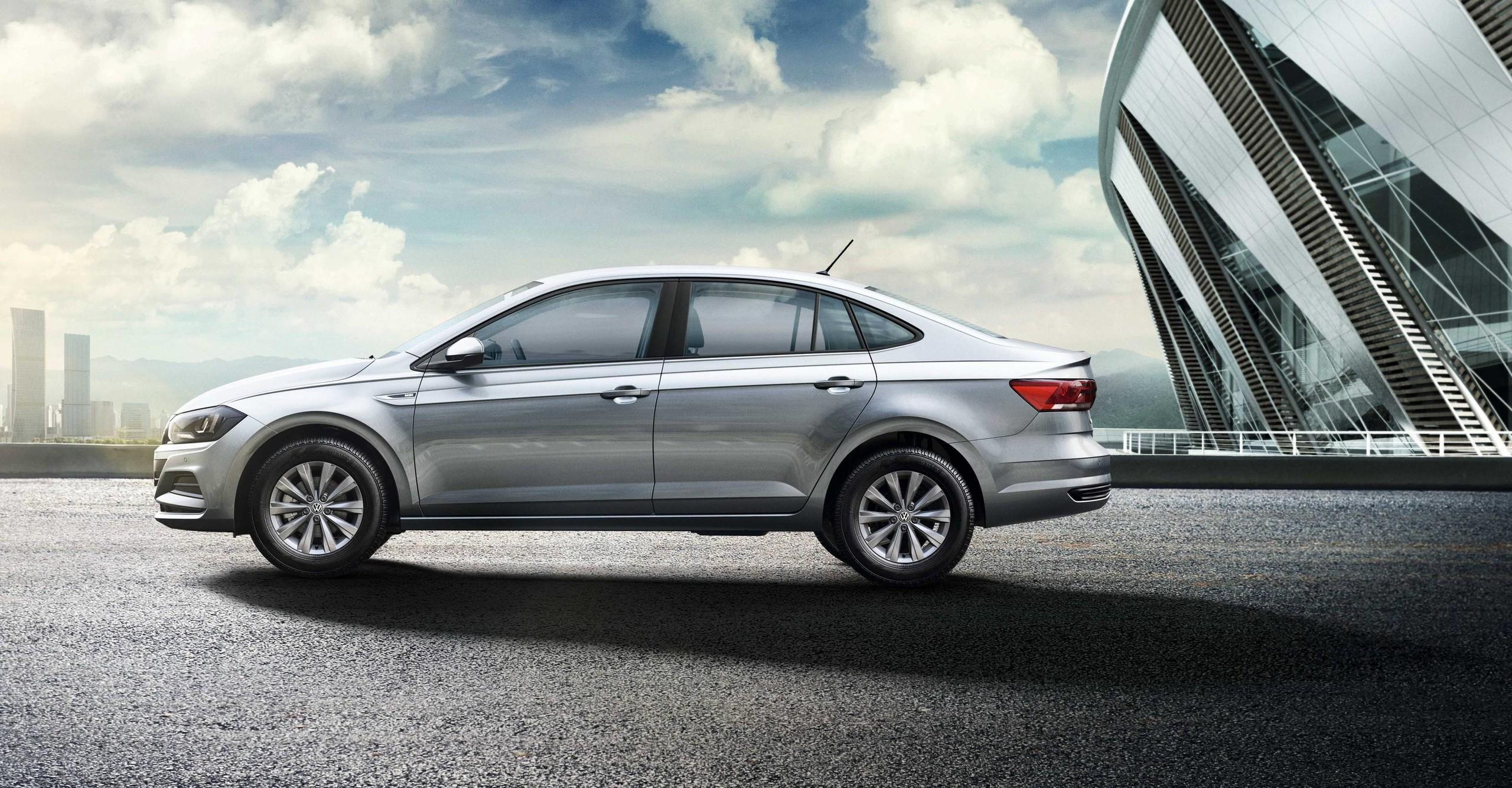 Foto de Volkswagen Virtus 2020 (4/19)