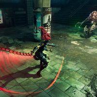 Darksiders III ya tiene fecha y ediciones especiales: Furia atizará a sus enemigos en noviembre  (Actualizado)