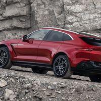 Aston Martin cruza los dedos para que el DBX sea su tabla de salvamento