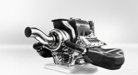 Unidad De Potencia F1