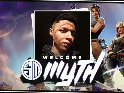 Team Solo Mid ficha al primer jugador de su futuro equipo de Fortnite: Battle Royale