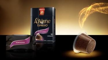 Nuevas cápsulas Marcilla para Nespresso