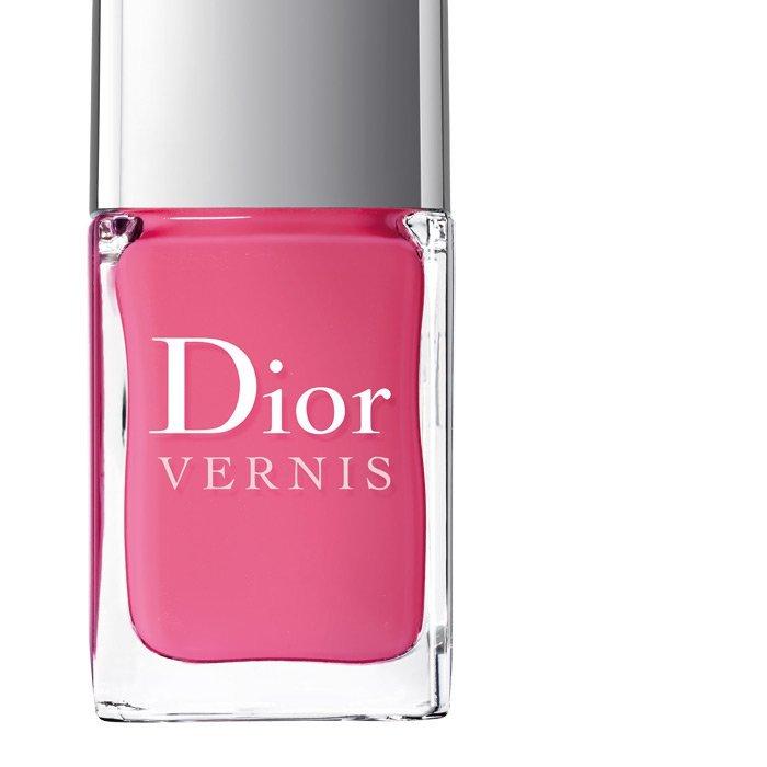 Foto de Especial Manicura y Pedicura: Dior Vernis: 44 esmaltes de uñas. Imposible elegir sólo un tono (16/40)