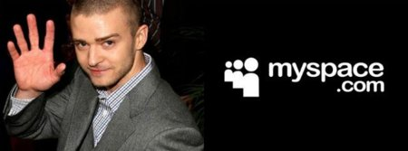 Myspace revelará su estrategia hoy, con Justin Timberlake como centro de todas las miradas