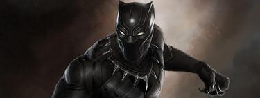 El universo de 'Black Panther' y del Reino de Wakanda se expandirá en una nueva serie de Disney+