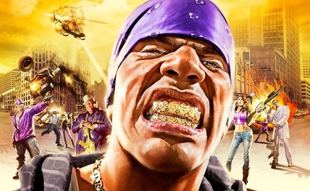 Saints Row 2 se une a los retrocompatibles de Xbox