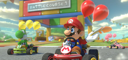 Nintendo lo vuelve a hacer: 'Mario Kart Tour' llegará pronto a los teléfonos móviles