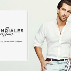 Foto 2 de 19 de la galería los-esenciales-de-lino en Trendencias Hombre