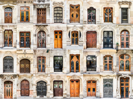Windows Doors Of The World Andre Vicente Goncalves 1