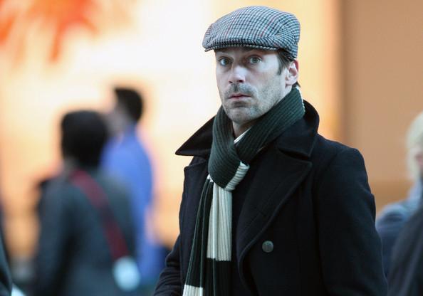 Foto de El estilo de Jon Hamm, Don Draper en la serie Mad Men: elegancia sesentera (17/26)