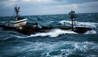 'Deadliest Catch', un trepidante reality en mitad del mar