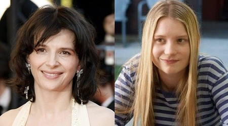 Juliette Binoche y Mia Wasikowska protagonizarán lo nuevo de Olivier Assayas