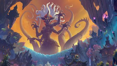 World of Warcraft: Battle for Azeroth se expande con su parche 8.2, El Resurgir de Azshara, y esto es todo lo que necesitas saber