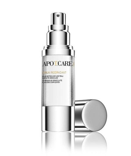Swiss-Botex, la nueva cosmética anti-edad con efecto botox de Apot.Care: Suero diario y Crema Irido-Radiante