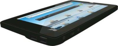 Aakash, el tablet de 33 euros sale a la venta en la India