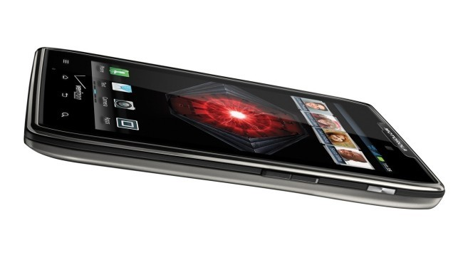 Motorola Maxx
