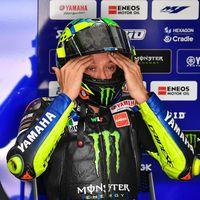 Valentino Rossi recluido en su casa y Austin en estado de emergencia: el coronavirus sigue machacando a MotoGP