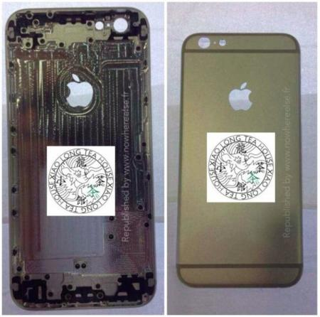 iphone 6 carcasa apple