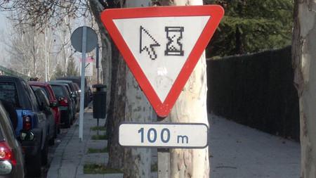 ¿A qué señal de tráfico haces más caso y a cuál menos? La pregunta de la semana