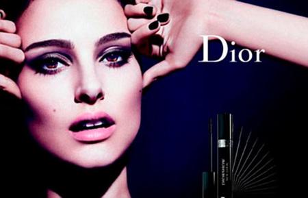Natalie-Portman-para-Christian-Dior