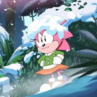 Sonic Mania Adventures regresa por navidad: Amy y Metal Sonic protagonizan el epílogo de la serie