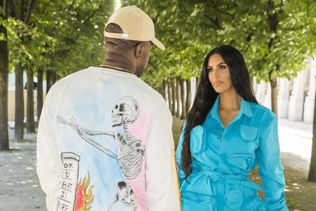 Rihanna, Kim Kardashian & Cía. apoyan a Virgil Abloh en su primera colección menswear al frente de Louis Vuitton