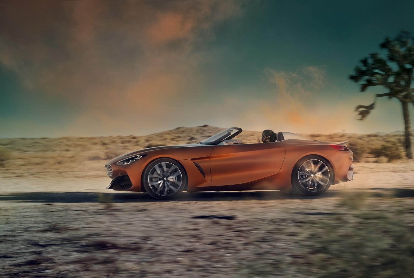 Foto de BMW Z4 Concept (8/19)